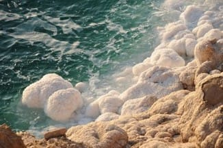Jordan Integrated For Manufacturing Mineral Dead Sea